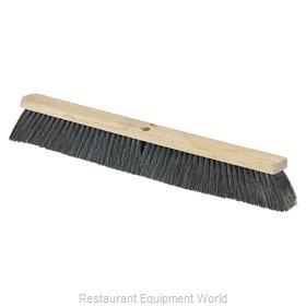 Carlisle 36202403 Broom, Push