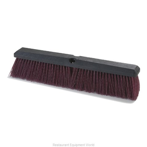 Carlisle 3620721800 Broom, Push