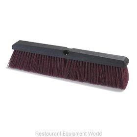Carlisle 3620722400 Broom, Push