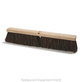 Carlisle 3621911800 Broom, Push