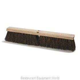 Carlisle 3621913600 Broom, Push