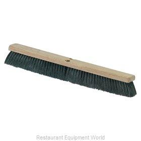 Carlisle 3621921803 Broom, Push