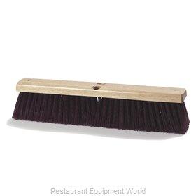 Carlisle 3621933600 Broom, Push