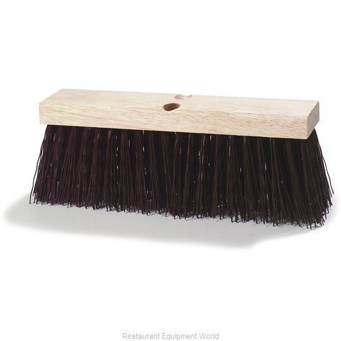 Carlisle 3621951601 Broom, Push