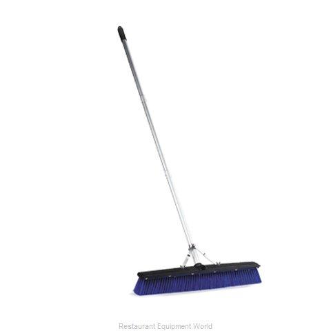 Carlisle 3621962414 Broom, Push