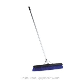 Carlisle 3621962414 Broom, Push