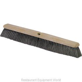 Carlisle 362208P1803 Broom, Push