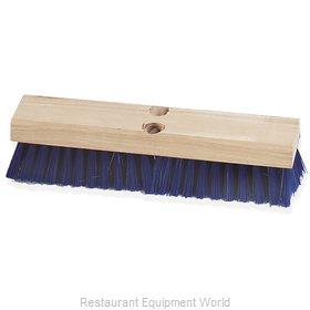 Carlisle 3627514 Brush, Floor