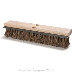 Carlisle 3639500 Brush, Floor