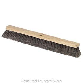 Carlisle 364341803 Broom, Push