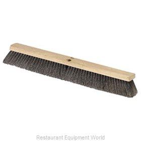 Carlisle 364342403 Broom, Push