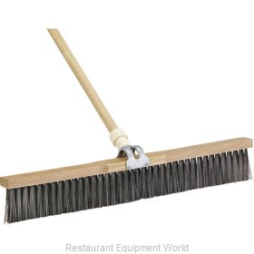Carlisle 365552636 Broom, Push
