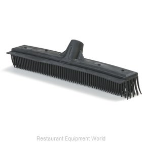 Carlisle 3659603 Brush, Floor