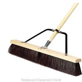 Carlisle 367366TC24 Broom, Push