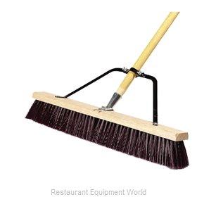 Carlisle 367378TC00 Broom, Push