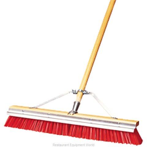 Carlisle 367395TC24 Broom, Push