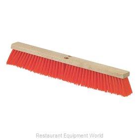 Carlisle 36761824 Broom, Push
