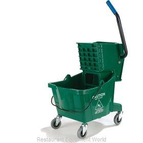 Carlisle 3690809 Mop Bucket Wringer Combination