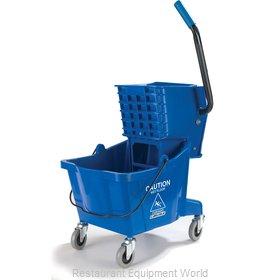 Carlisle 3690814 Mop Bucket Wringer Combination