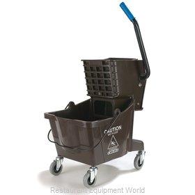 Carlisle 3690869 Mop Bucket Wringer Combination