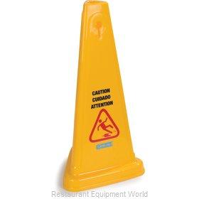 Carlisle 3694004 Sign, Wet Floor
