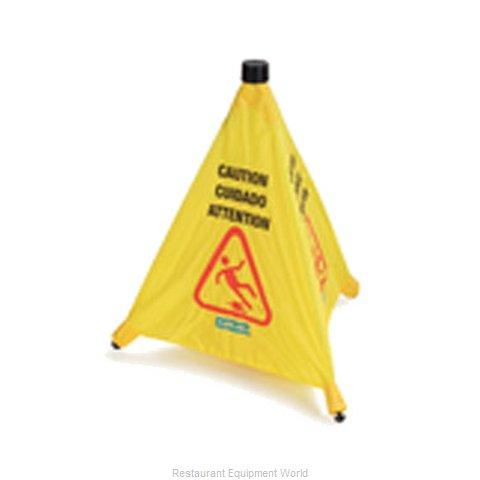 Carlisle 3694204 Sign, Wet Floor
