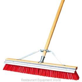 Carlisle 36952424 Broom, Push