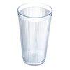 Vaso, Plástico <br><span class=fgrey12>(Carlisle 402007 Tumbler, Plastic)</span>