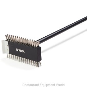 Carlisle 4029000 Broiler Brush
