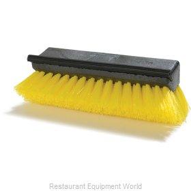 Carlisle 4042100 Brush, Floor