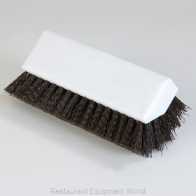 Carlisle 4042301 Brush, Floor
