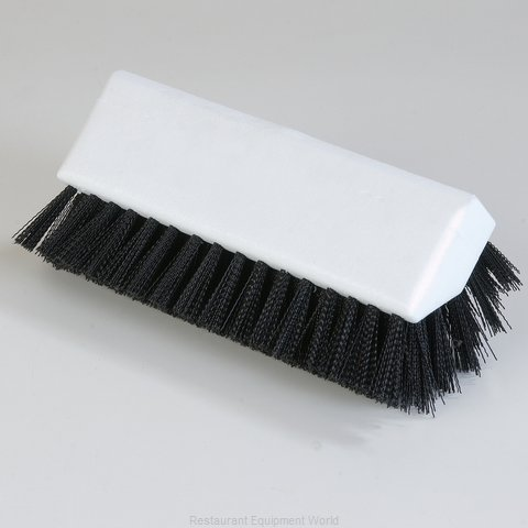 Carlisle 4042303 Brush, Floor