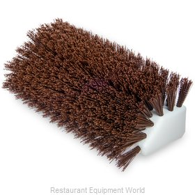Carlisle 4042325 Brush, Floor
