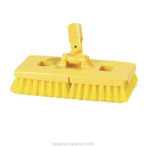 Carlisle 4043000 Brush, Floor