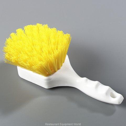 Carlisle 4054104 Brush, Scrub