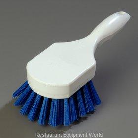 Carlisle 4054114 Brush, Scrub