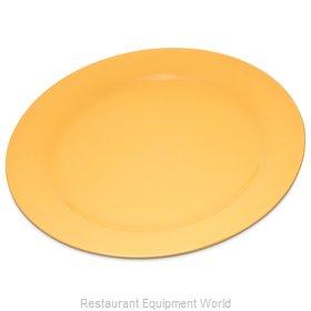 Carlisle 4300222 Plate, Plastic