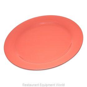 Carlisle 4300252 Plate, Plastic