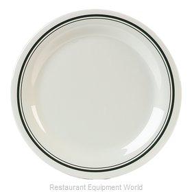 Carlisle 43003905 Plate, Plastic