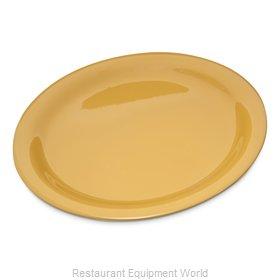 Carlisle 4300422 Plate, Plastic