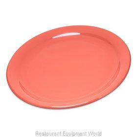 Carlisle 4300452 Plate, Plastic