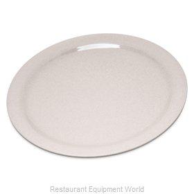Carlisle 4300471 Plate, Plastic
