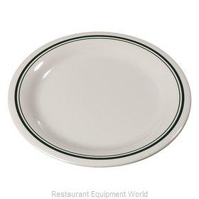 Carlisle 43005905 Plate, Plastic