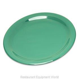 Carlisle 4300609 Plate, Plastic