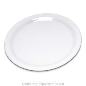 Carlisle 4300802 Plate, Plastic