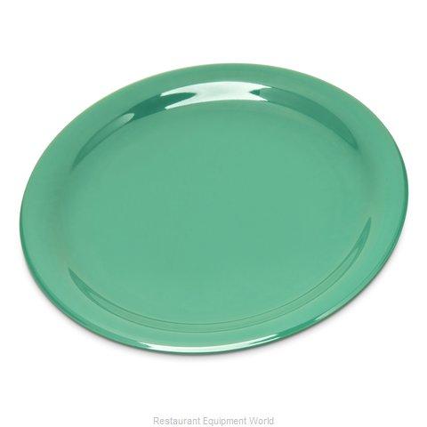 Carlisle 4300809 Plate, Plastic
