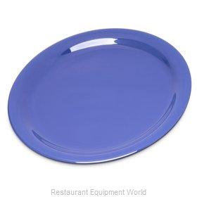Carlisle 4300814 Plate, Plastic