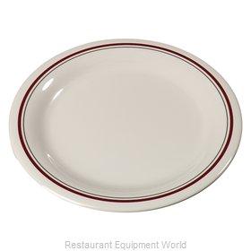 Carlisle 43009903 Plate, Plastic