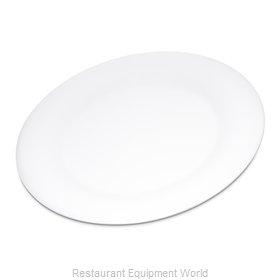 Carlisle 4301002 Plate, Plastic