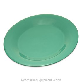 Carlisle 4301209 Plate, Plastic